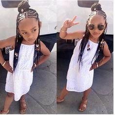 "3,609 Likes, 18 Comments - VoiceOfHair (Stylists/Styles) (@voiceofhair) on Instagram: ""Loving this protective style on @demi_larissa_ ❤️ #voiceofhair . . . . . . #feedinbraids…"""