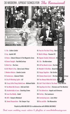 So good! - Wedding Songs 2016 Songs   CHECK OUT SOME SWEET TEMPLATES FOR GREAT…