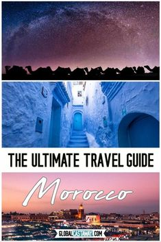Check out the ultimate Morocco Travel itinerary. All the info you need to arrange you Morocco travel adventure on your own. Completed with stunning Morocco photography. #morrocotravel #marrakech #moroccoitienrary #globalcastaway