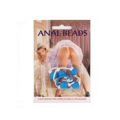 Bile anale Small Blue