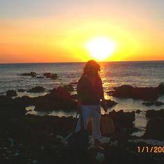 Waikaloa sunset
