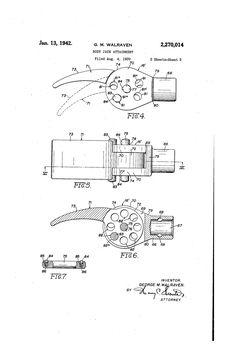 Patent US2270014 - Body jack attachment - Google Patents