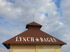 Chateau Lynch Bages Pauillac Bordeaux Wine