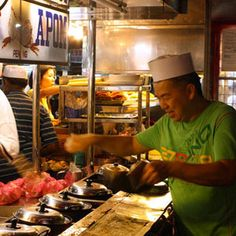 The World's Best Cities for Street Food *this could be the tie breaker for next  vacation spot