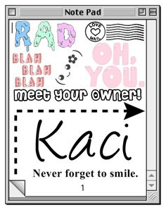 """""""Meet Your Owner 