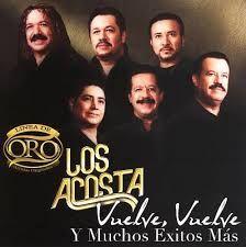 Los Acosta el grupo consentido de América el origen de san Luis Potosí