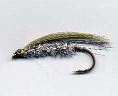 Fly Fishing, Fly Tying & Spey Casting Forum - Easy Cutthroat Minnow