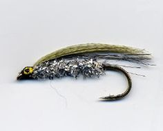 Easy to tie and a very effective minnow pattern for the west coast.