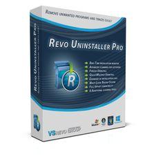 Tk Pc: Revo Uninstaller 1.95