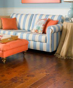 Ruscello / River Ridge Guardavalle / Guadalupe Hardwood Flooring
