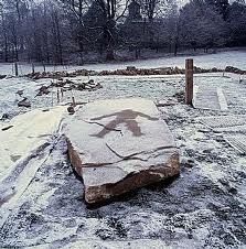 """""""Andy Goldsworthy"""" is at Yorkshire Sculpture Park, West Bretton, until January tel 832 Rivers And Tides, Andy Goldworthy, Andy Goldsworthy Art, Yorkshire Sculpture Park, Nature Artists, Artistic Installation, Landscape Artwork, Outdoor Art, Environmental Art"""