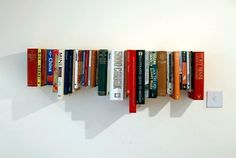 repurpose resuse upcycle old books  Great ideas even though I think it would kill me to use a book in this way!