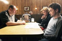 David Chase Gives In-Depth Analysis of The Sopranos' Final Scene