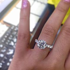 Dream Engagement Rings, Engagement Ring Settings, Vintage Engagement Rings, Vintage Rings, Vintage Jewelry, Halo Engagement, Wedding Ring Designs, Wedding Ideas, Wedding Decor