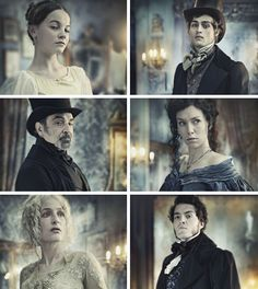Great Expectations, BBC 2011