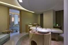 Heavenly Spa by Westin™ Single Treatment Room