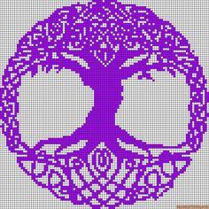 tree of life cross stitch patterns | fcb50c408d0ee406ee976edc74b2c353.jpg