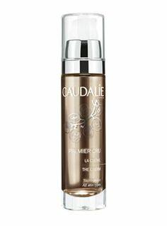 Caudalie - Premier Cru La Crème - Resveratrol, Polyphénols, Viniférine 500