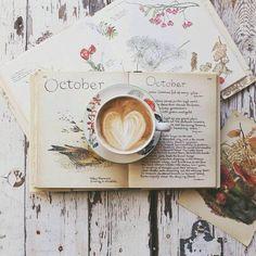 October | Autumn