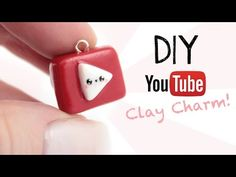 Kawaii Youtube Logo!! -DIY-| Kawaii Friday - YouTube