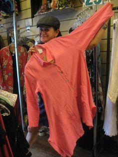 Pretty in Bright Pink