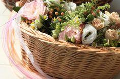 Rosamunde Pilcher inspirierte Sommerhochzeit in Pfirsich, Apricot, Pastelltöne - Heiraten in Garmisch-Partenkirchen, Bayern, Riessersee Hotel,…
