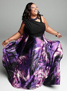 IGIGI by Yuliya Raquel Love Spell Gown Curve Connection