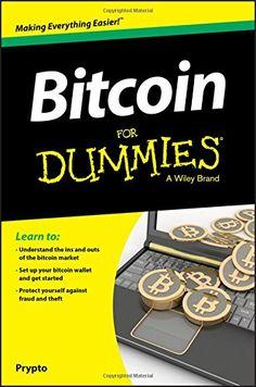 Bitcoin For Dummies #bitcoin #bitcoins #btc #crypto #cryptocurrency #blockchain #bitcoinbillionaire #money #ethereum #bitcoinmining #technology
