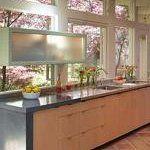 Indoor-Outdoor Kitchens   The Kitchn