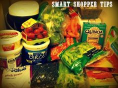 7 Grocery Bill Money Saver Tips, Frugal shopping, save money in the grocery store- tips for you! www.ashleysweeneyrd.com/blog