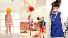 Maxi campanhas para tamanhos mini | luxwoman