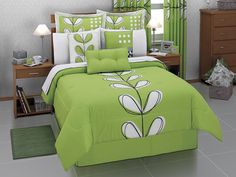 1000 images about tendiidos de cama on pinterest amor - Colchas y cortinas a juego ikea ...