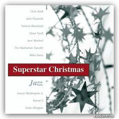 Various Artists - Jazz: Superstar Christmas [New CD] Canada - Import John Pizzarelli, Chris John, Jane Monheit, Gil Evans, Merry Christmas Darling, Chris Botti, Grover Washington, Kenny G, Tony Bennett