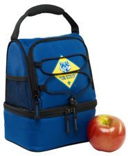 Cub Scout™ Insulated Lunch Bag