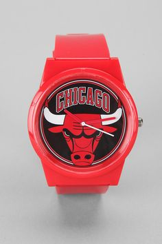 Flud Chicago Bulls Watch Online Only New Colors Available
