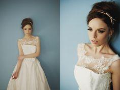 retro-styled-bride-10.jpg (620×465)