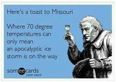 Ah, yes, good old Missouri!