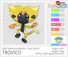 111 - TROVICO by Lucas-Costa.deviantart.com on @DeviantArt