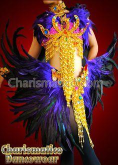 Charismatico Dancewear Store - Purple PHOENIX FANCY DRAG QUEEN BRA BELT , $190.00 (http://www.charismatico-dancewear.com/products/Purple-PHOENIX-FANCY-DRAG-QUEEN-BRA-BELT-.html)