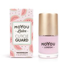 MoYou-London Cuticle Guard for Nail Art - Peel Off Cuticle Barrier - Nail Art Accessory - Made of Quality Liquid Latex - Protects Cuticles and Skin- 15 ml Protection for Manicure or Pedicure Nail Art Brushes, Nail Art Tools, Nailart, Chrome Powder, Special Nails, Nail Tape, London Nails, Pedicure Designs, Nail Decals