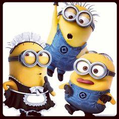 ¡El cinco de julio regresan los Minios a tu cine favorito, no te los puedes perder!{minions}