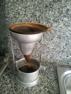 Cafe colao!Que Rico! Recuerdo de Venezuela. Hermoso Pais,Hermosa Gente.(No se merecen el maldito Comunismo)