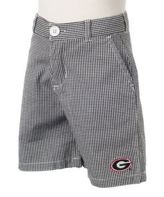 Take a look at this Georgia Bulldogs Shorts - Toddler on zulily today!