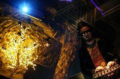Sound music people multi expo light