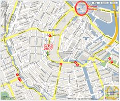 City Map Of Amsterdam Netherlands | hotel map of amsterdam amsterdam city center amsterdam c h a n n e l s ...