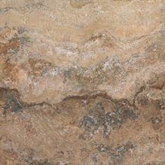FLOORS 2000�11-Pack Mansion Rich Cream Glazed Porcelain Indoor/Outdoor Floor Tiles (Common: 12-in x 12-in; Actual: 11.92-in x 11.92-in)