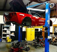 From: y2performance - Our shop Vette is nearly complete and should be running this week! #callies #powerglide #procharged #kooksheaders #aemgauges #arpeverything #lgmotorsports #lsx427 #lsx #lsxnation #masthead #mastmotorsports #katech #nickwilliamstb #powerglide #rpmtransmissions #corvettez06 #corvettec6 #driveshaftshop #callies #billeteverything @weldwheels @carlyleracing @y2performance @hightechcorvette @procharger_official @mastmotorsports @lsxmotorsports @lsx.nation -  More…