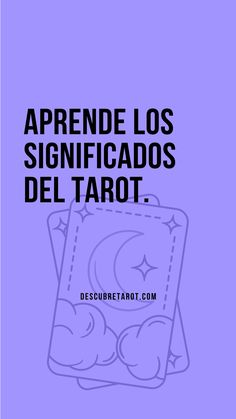 Tarot Significado, Baby Witch, Tarot Reading, Witchcraft, Spelling, Education, Chakras, Magic, Tattoos