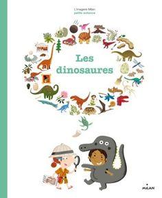 공룡 | 19.7*24 cm,  96 페이지, 3세 이상 |  4개의 섹션으로 구성되어 있다. 다양한 종류의 공룡과 그들의 특징에 대한 설명, 다양한 각도에서 살펴보는 공룡의 모습 및 가장 유명한 공룡, 어떻게 살았고 무엇을 먹었는지등 그들의 생활습관에 대한 설명, 공룡의 멸종에 대한 설명. 마지막 페이지에는 공룡의 진화에서 멸종까지를 한 눈에 볼 수 있는 타임라인이 소개되고 지도를 통해 그들의 분포도를 살펴본다.