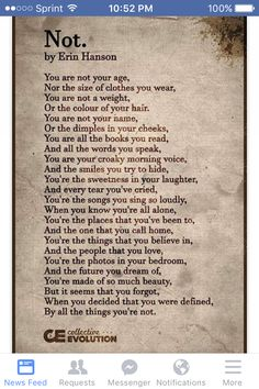 """Inspirational Poems 